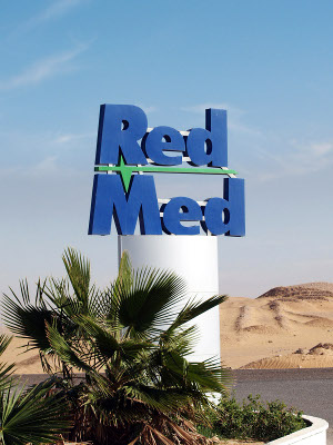 RedMed Groupe