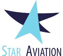 Star Aviation Logo Russian Aviation 26